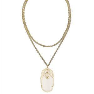 "Kendra Scott ""Roxanne"" necklace"
